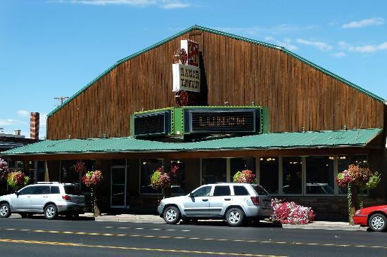 Picture Of 7-11 Ranch Restaurant