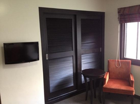 El Cielito Inn: habitacion standard