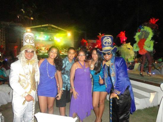 Lifestyle Tropical Beach Resort Puerto Plata