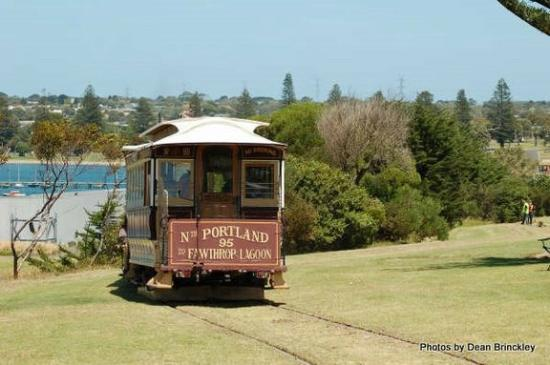 Portland Bay Holiday Park: Close to local attractions