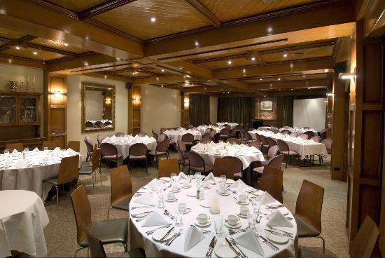 Hotel Bruce County: Heritage Hall private function room