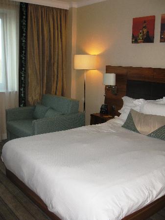 Hilton Garden Inn Hotel Krakow: Standart nice room