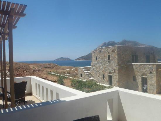 Aquapetra Hotel: Τέλειαααααααα