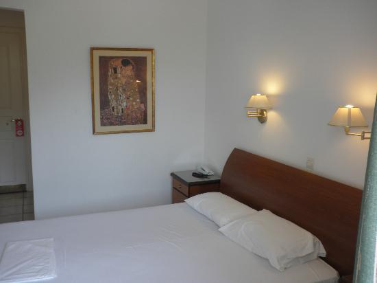 Paradise Inn Hotel: DOUBLE ROOM