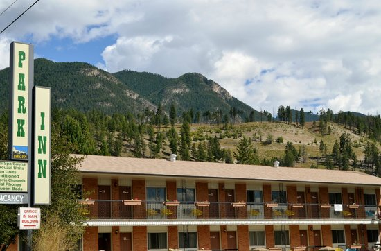 Photo of Park Inn Radium Hot Springs