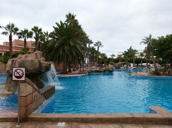 Playacapricho Hotel: perfecto