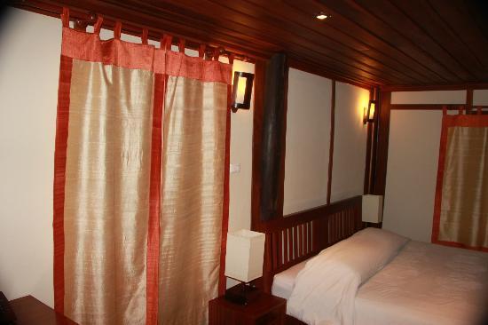 Villa Maydou : Notre chambre