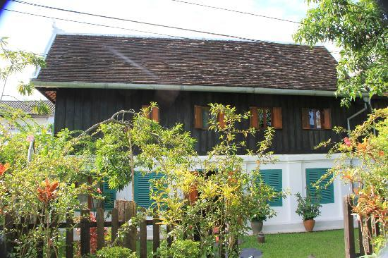 Villa Maydou : Second bâtiment