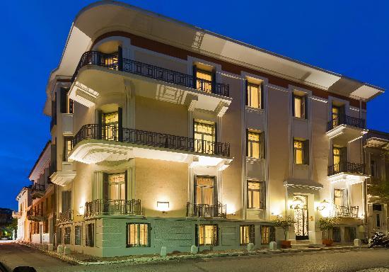 Hapimag Resort: Hapimag Stadtresidenz Athen