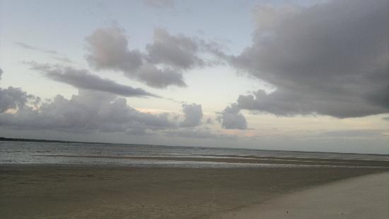 Quarta Praia Beach : 4ta Playa Morro Sao Paulo