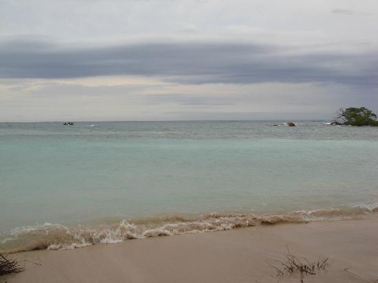 Quarta Praia Beach : Piscinas Naturales, 4ta playa.