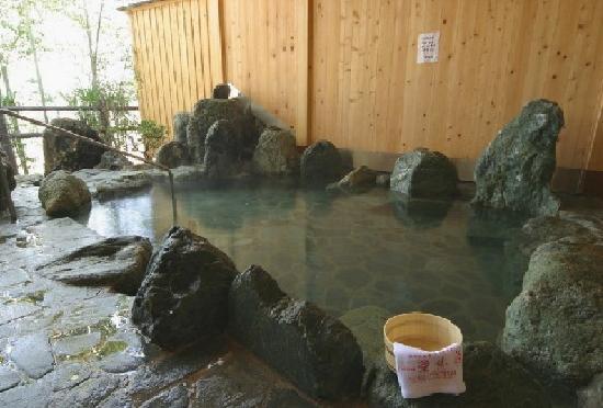 Ryozanpaku : 秩父小鹿野温泉旅館 梁山泊
