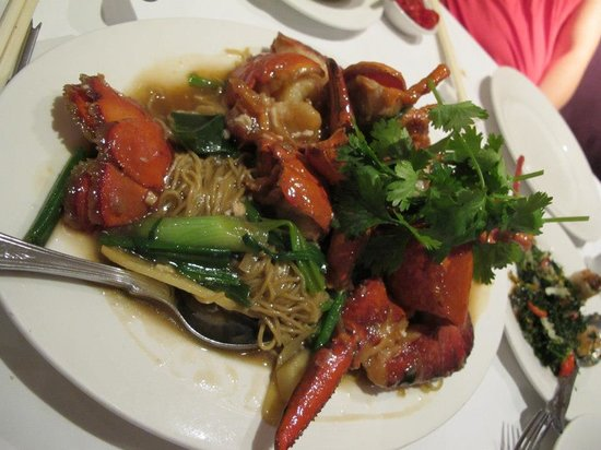 Mandarin Kitchen, London - Notting Hill