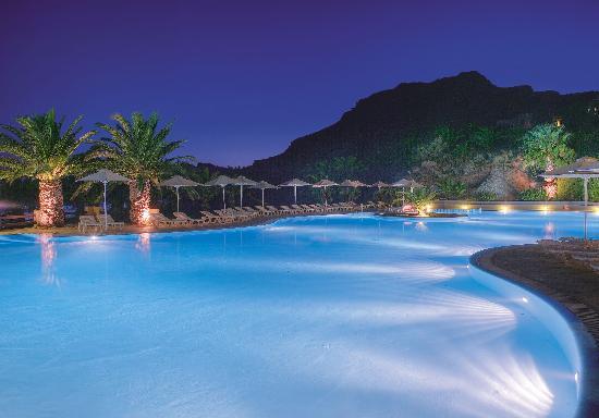 Hapimag Resort : Pool