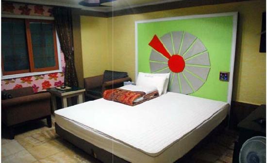 Noble Motel : 노블 모텔