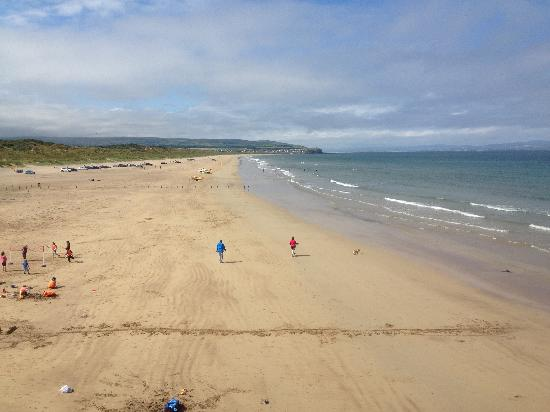 Strand House Bed And Breakfast Portstewart