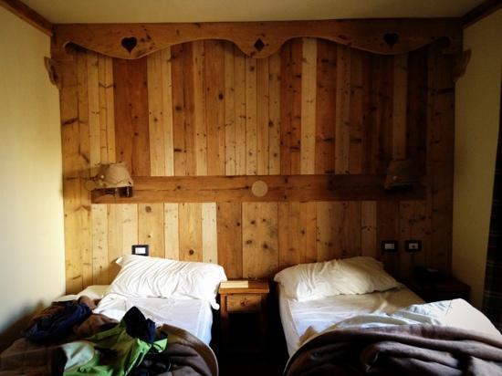 Hotel Meuble Mon Reve: Stanza doppia