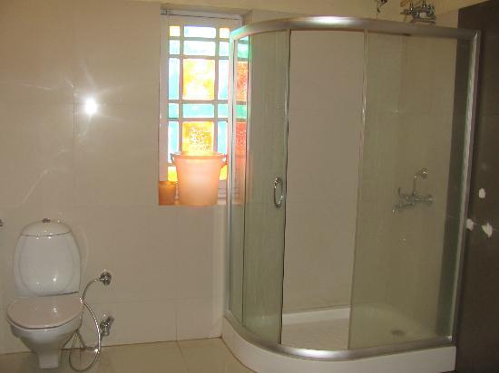 Marvel Umed Hotel : bagno