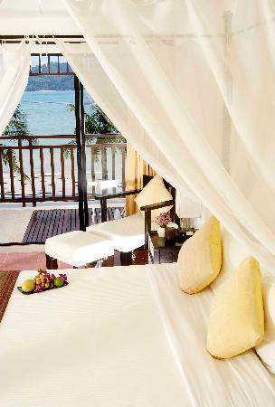 Avantika Boutique Hotel: Deluxe Sea View