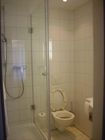 Landhotel Martinshof: Bagno