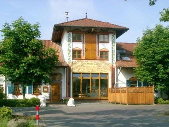 Herzlich Willkommen im Brauhaus Castel!