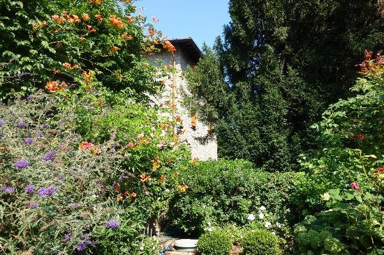 Vista Divina: Schmetterlingsgarten