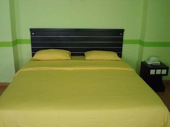 Hotel Citi International Sun Yat Sen: Family Suite