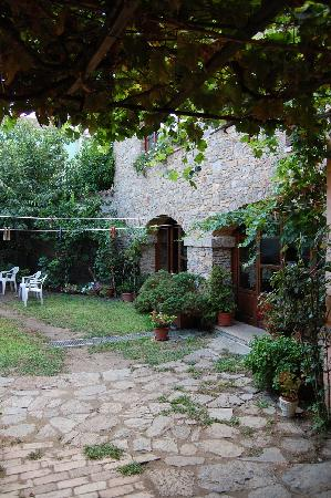 Villasalto, Italien: getlstd_property_photo