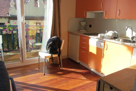 Apartamentos Mundaka: apartamento