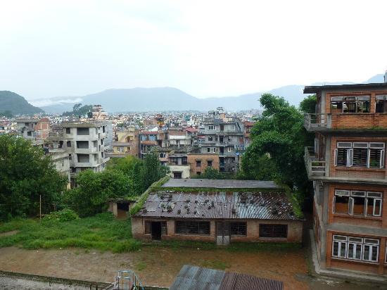 写真ホテル エンカウンター ネパール枚