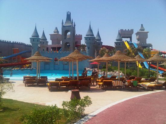 Serenity Fun City : Aqua Park