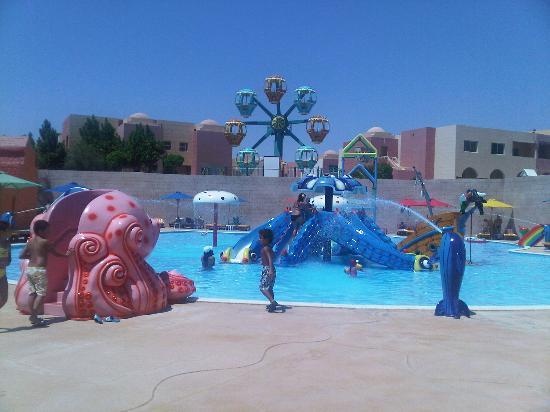 Serenity Fun City : Kids Aqua Games
