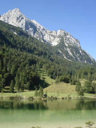 Ferchensee: FULCHENSEE