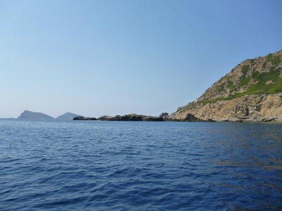 Alonissos_parco Marino - Bild från National Marine Park of ...