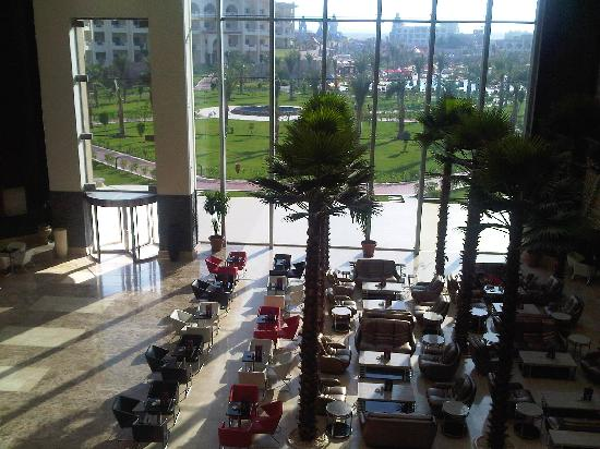 Serenity Fun City : Lobby