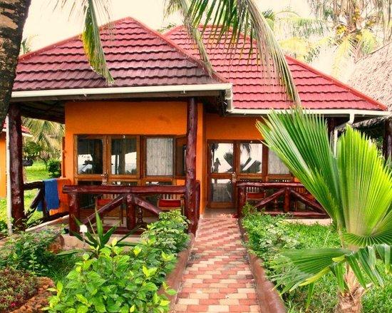 mnarani standard cottage picture of mnarani beach cottages nungwi rh tripadvisor co za mnarani beach cottages 3* mnarani beach cottages zanzibar tripadvisor