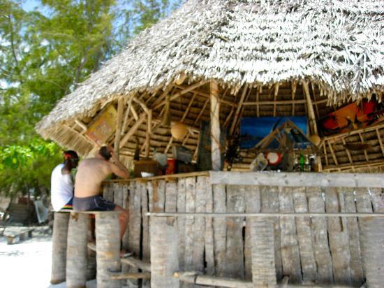 Jambos Bar and Restaurant