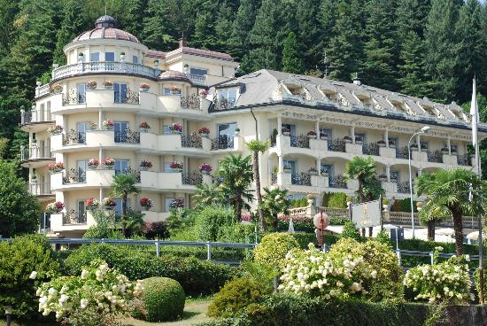 Hotel Villa And Palazzo Aminta