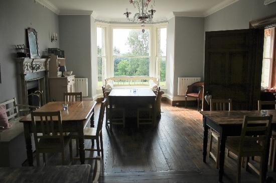 Trattoria at Tredethy House