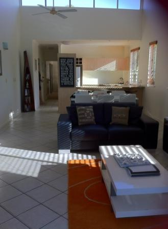 Montpellier Boutique Resort: Wonderful, spacious unit