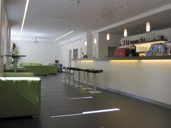Hotel Hofwirt Salzburg: il bar dell'hotel