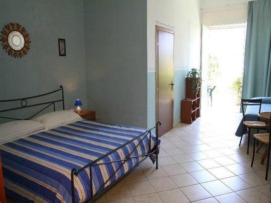 B&B Villa delle Vacanze: Una delle nostre camere
