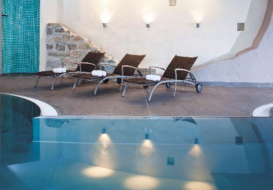 Hapimag Resort Bad Gastein: Indoor Pool