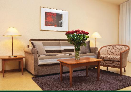 Hapimag Resort: Apartment