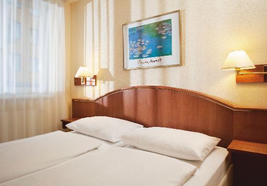 Hapimag Resort Bad Gastein: Bedroom