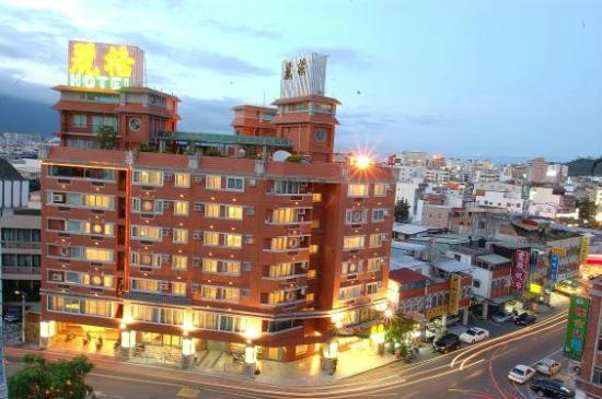 Lige Hotel