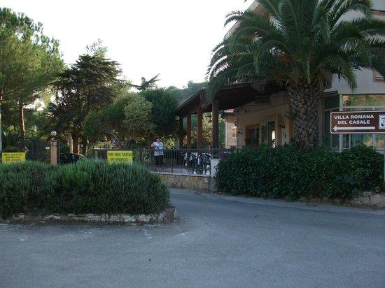 Photo of Hotel Mosaici da Battiato Piazza Armerina