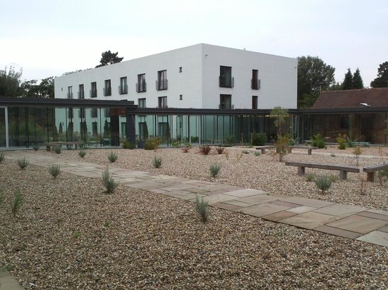 Mulberry Area Picture Of Lifehouse Hotel Amp Spa Thorpe