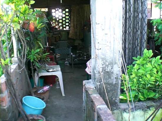 Maruti Guest House : Azotea-Comedor