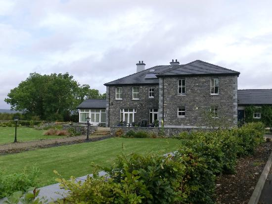 Coill Dara House B&B: from the rear